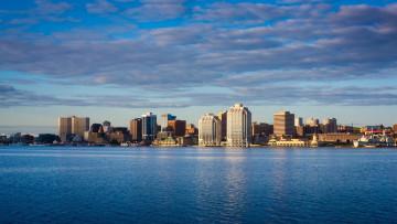 Nova Scotia Reise: Halifax