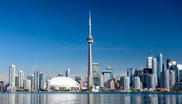 Kanada Reise: Toronto