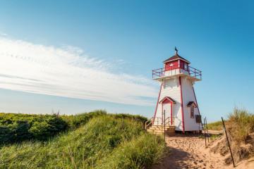 Kanada Reise : Prince Edward Island
