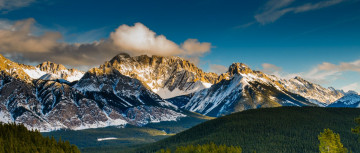 Reise USA: Rocky Mountains