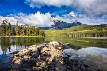 Reise Kanada: Jasper Nationalpark
