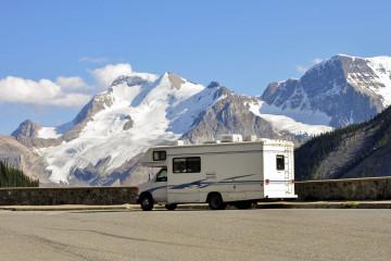 Kanada Reise - Wohnmobilreise