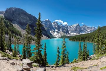 Reise Kanada - Banff Nationalparks