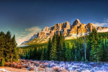 Kanada Reise: Jasper Nationalpark