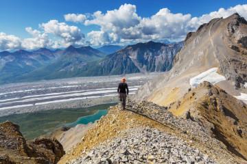 Alaska Yukon Gipfel