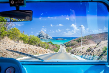 Brasilien Reise: Costa Verde