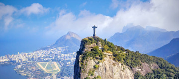 Brasilien Reise: Rio de Janeiro