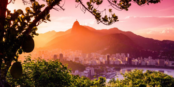 Südamerika Rundreise