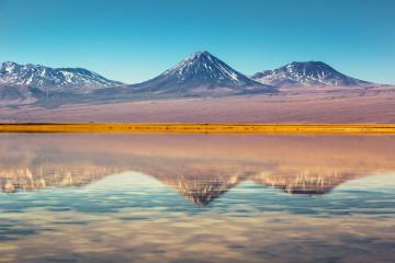 Chile Reise: Atacama Wüste