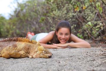 Ecuador Reise - Galápagos Inseln
