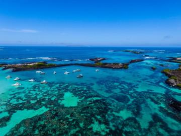 Galapagos Inseln - Reise Ecuador