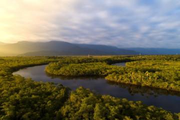 Kolumbien Reise Amazonas