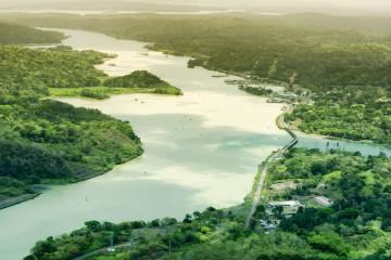Reise Kreuzfahrt Panamakanal