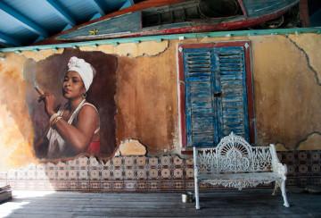 Street Art Kuba