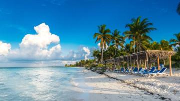 Kuba Beach