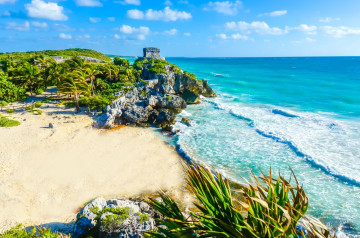 Luxuskreuzfahrt westliche Karibik
