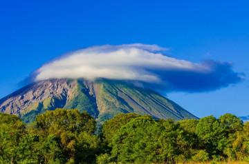 Nicaragua Reise Ometepe