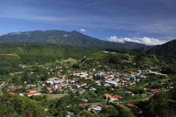 Panama Reise: Boquete