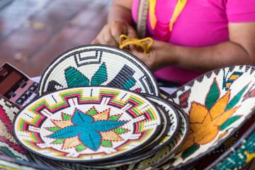 Panama Reise: Kunsthandwerk