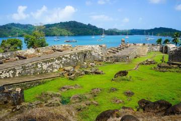 Panama Reise - San Lorenzo