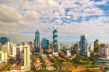 Panama Reise: Panama City