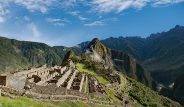 Reise Peru und Kolumbien Machu Picchu