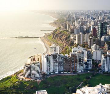 Peru Reise: Lima