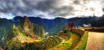 Peru Reise: Machu Picchu