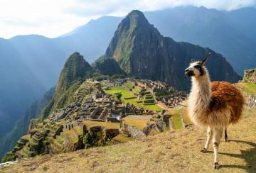 Peru Reise Inka Machu Picchu