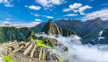 Peru Reise Anden und Amazonas