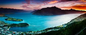 Neuseeland Reise - Queenstown
