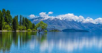 Neuseeland Reise Wanaka