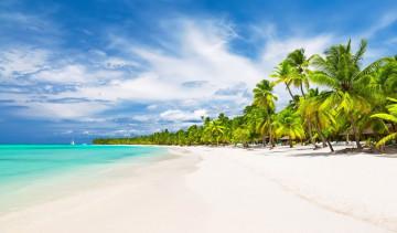 Luxuskreuzfahrt Reise östliche Karibik mit traumhaften Stränden
