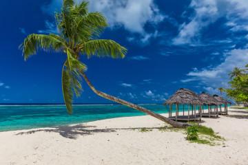 Südsee Reise - Samoa