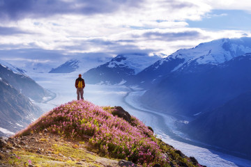 Reise Alaska Yukon