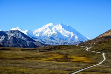 Alaska Reise Denali Nationalpark