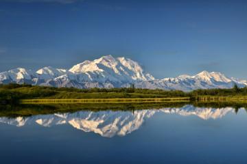 Kanada und Alaska Reise