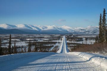 Alaska Reise