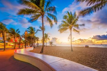 USA Reise Florida