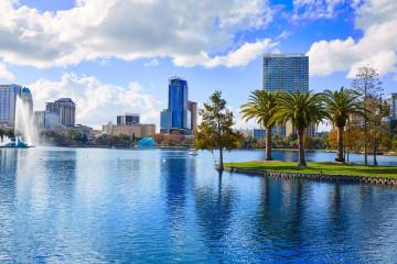 Florida Reise Olando