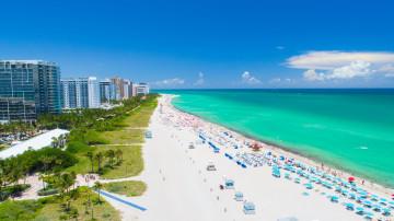 Reise Florida Miami