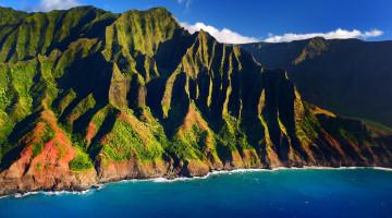 Hawaii Kreuzfahrt Reise