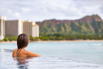Hawaii Inseln Kreuzfahrt