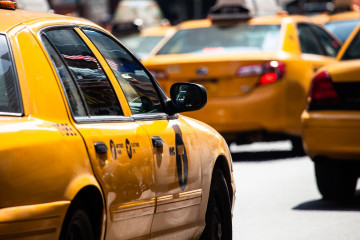 New York Reise Taxi Transfer