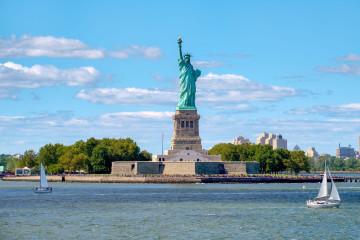 USA Reise - New York City