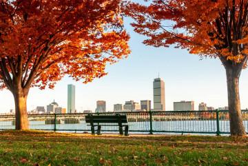 USA Rundreise Boston
