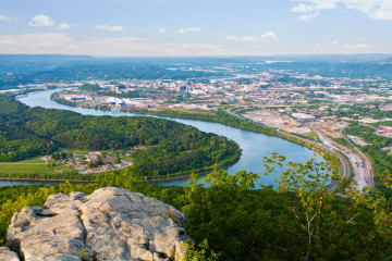 Chattanooga Usa Rundreise