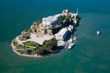 USA Reise San Francisco Alcatraz