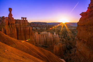 USA Reise Bryce Canyon