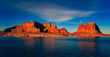 USA Rundreise: Lake Powell